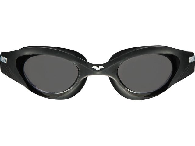 arena The One Goggles, zwart/grijs